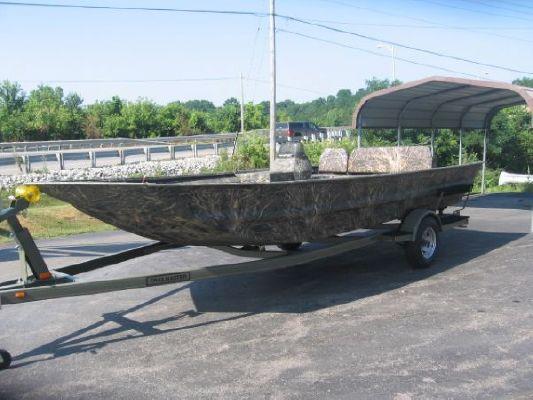 Boats for Sale & Yachts WAR EAGLE BOATS 2072LDSV 2009 Fishing Boats for Sale