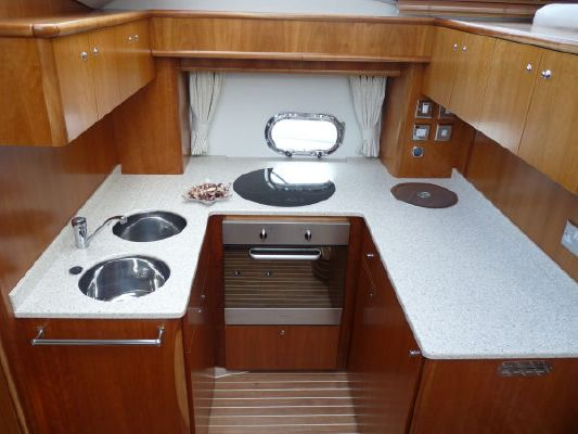 Westwood A38 2009 Sailboats for Sale