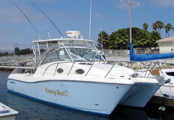 World Cat 290EC 2009 World Cat Boats for Sale