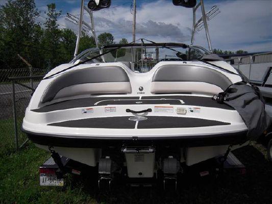 Yamaha Wakeboard Series AR210 2009 Ski Boat for Sale