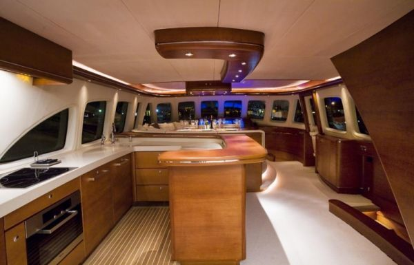Boats for Sale & Yachts Zeelander Motoryacht 2009 Motor Boats