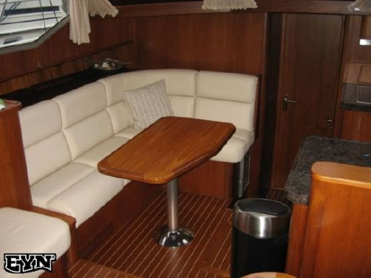 Zijlmans Eagle 1500 Elegance 2009 Fishing Boats for Sale