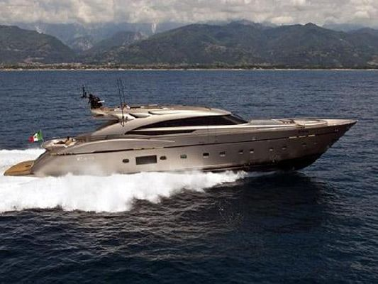 Ab Yachts 116 2010 All Boats