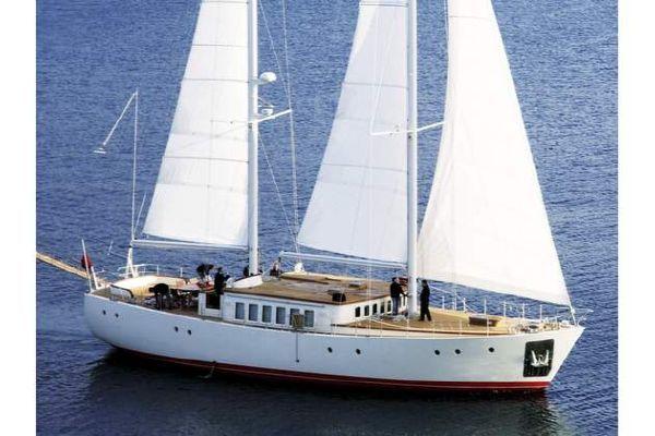 Boats for Sale & Yachts Aegean Yachts Motor Sailer 2010 All Boats