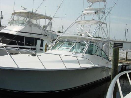 Albemarle 410 XF w/ Tower 2010 Albemarle Boats for Sale