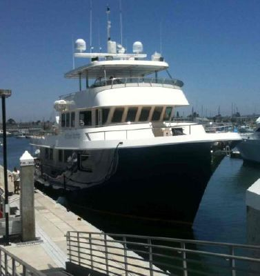 ALLSEAS YACHTS Expedition 92 2010 All Boats