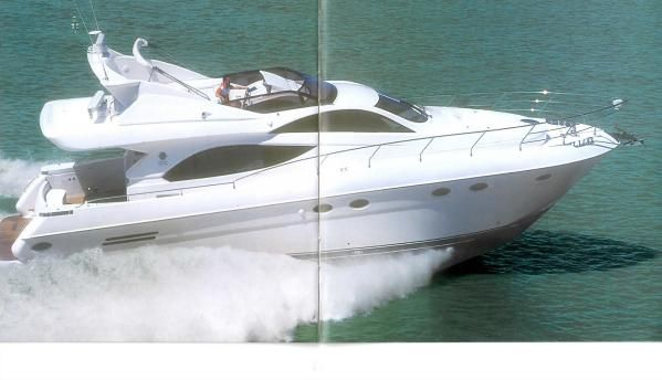 Boats for Sale & Yachts Altamar 66 2010 All Boats