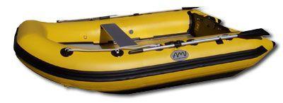 AMI AC 2010 All Boats