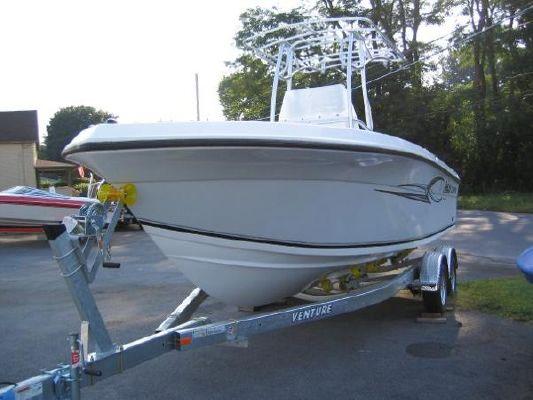 Boats for Sale & Yachts Angler 220 VFX 2010 Angler Boats