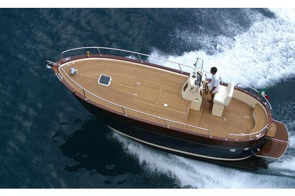 Apreamare 28 Open 2010 All Boats