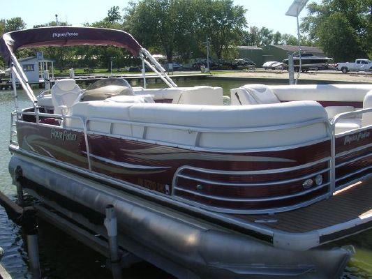 Aqua Patio 220 2010 All Boats