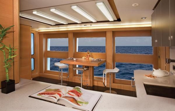 Aquos Yachts 2010 All Boats