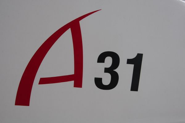 2010 archambault a31  1 2010 Archambault A31
