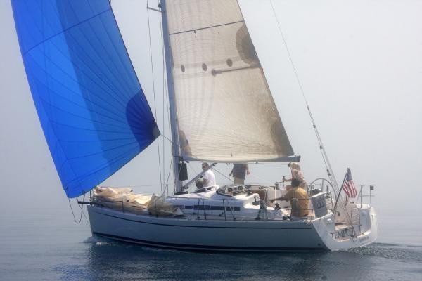 Arcona 340 2010 All Boats
