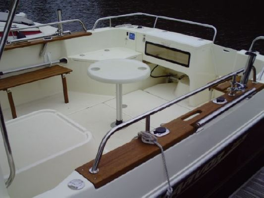 Arvor 230 AS 2010 All Boats