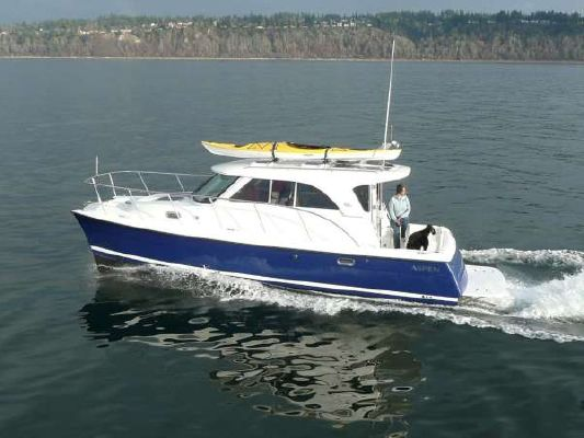 Aspen Power Catamarans C90 Cruiser 2010 Catamaran Boats for Sale