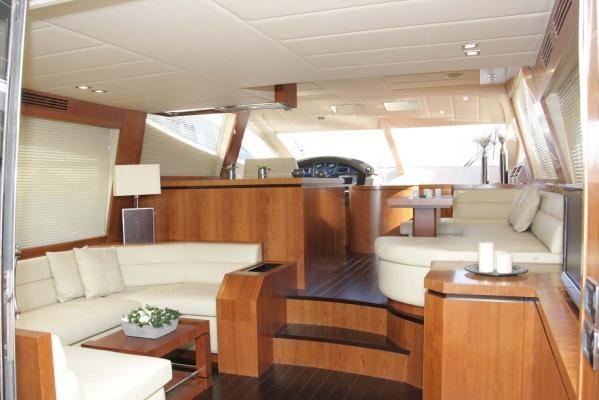 Astondoa A 62 GLX 2010 All Boats