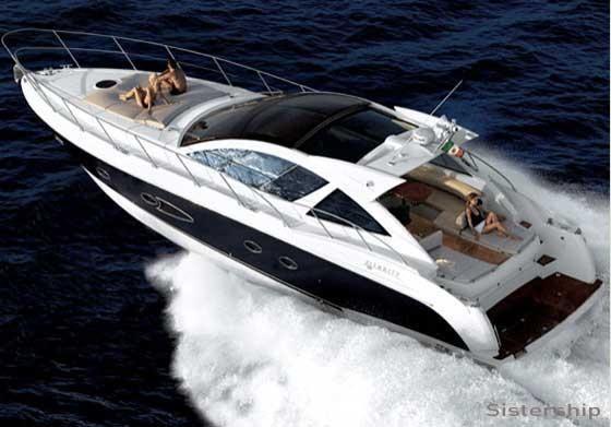 Atlantis 50 2010 All Boats