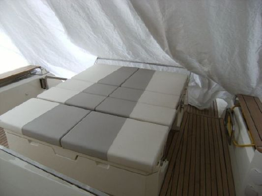 Atlantis Verve 36 Open Cruiser year 2010 Center Console Boats for Sale