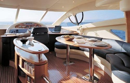 Boats for Sale & Yachts Azimut 55 E 2010