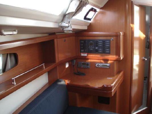 2010 beneteau 31  36 2010 Beneteau 31