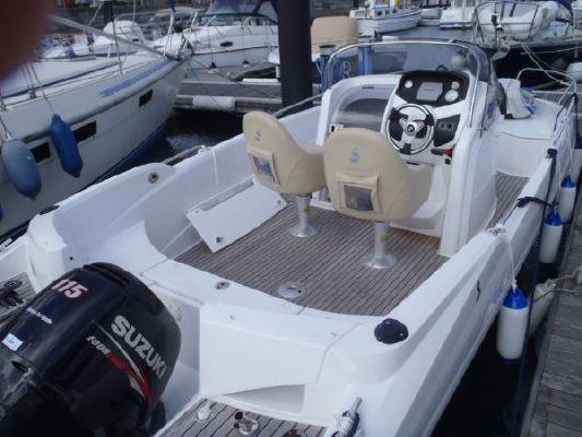 Beneteau Flyer 650 Open 2010 Beneteau Boats for Sale