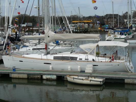 Beneteau Oceanis 46 2010 Beneteau Boats for Sale