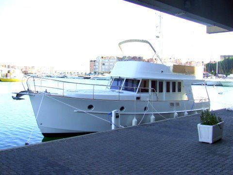 2010 beneteau swift trawler 42  1 2010 Beneteau Swift Trawler 42