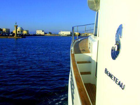 2010 beneteau swift trawler 42  14 2010 Beneteau Swift Trawler 42