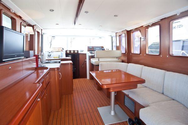 2010 beneteau swift trawler 42  19 2010 Beneteau Swift Trawler 42