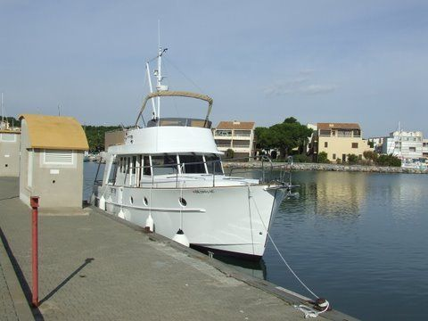 2010 beneteau swift trawler 42  2 2010 Beneteau Swift Trawler 42