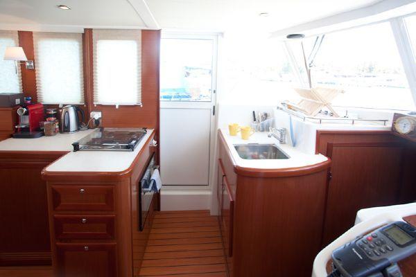 2010 beneteau swift trawler 42  21 2010 Beneteau Swift Trawler 42