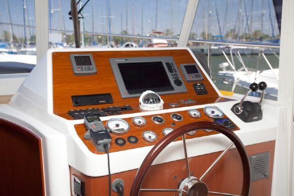 2010 beneteau swift trawler 42  25 2010 Beneteau Swift Trawler 42