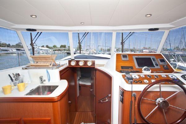 2010 beneteau swift trawler 42  26 2010 Beneteau Swift Trawler 42