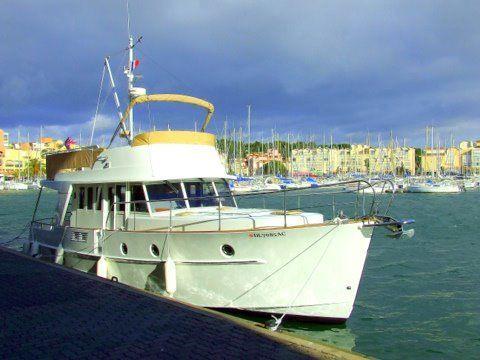 2010 beneteau swift trawler 42  3 2010 Beneteau Swift Trawler 42