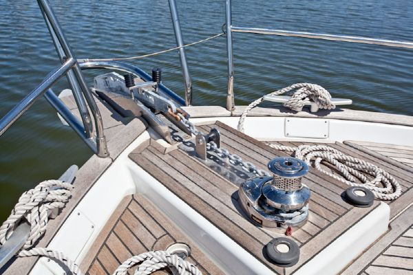 2010 beneteau swift trawler 42  39 2010 Beneteau Swift Trawler 42