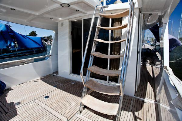 2010 beneteau swift trawler 42  43 2010 Beneteau Swift Trawler 42