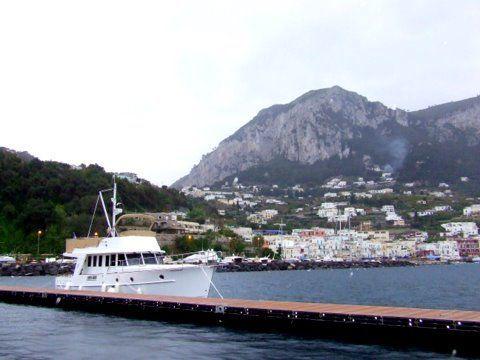 2010 beneteau swift trawler 42  6 2010 Beneteau Swift Trawler 42