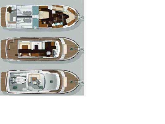 Boats for Sale & Yachts Beneteau Swift Trawler 52(NEW BOAT) 2010 Beneteau Boats for Sale Trawler Boats for Sale