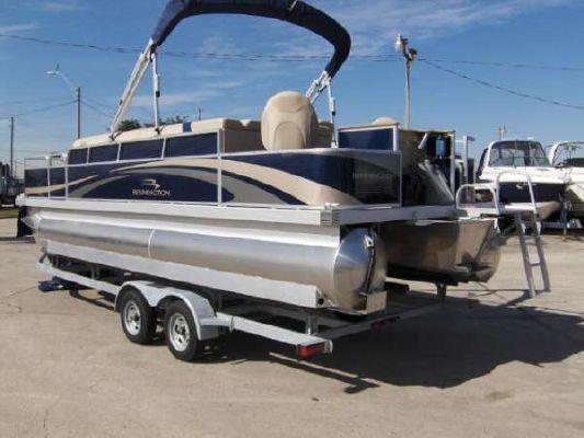Bennington 2275FSi 2010 Bennington Pontoon Boats for Sale