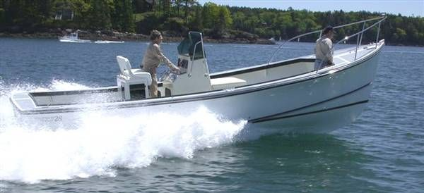 Boats for Sale & Yachts BHM Whitewater Center Console 2010 SpeedBoats