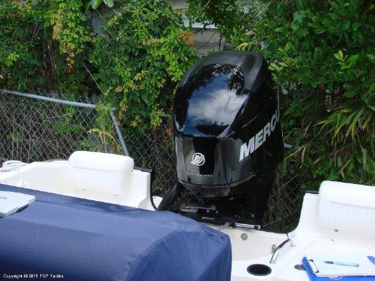Boston Whaler 190 Outrage 2010 Boston Whaler Boats