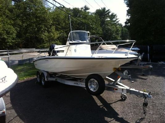 Boats for Sale & Yachts Boston Whaler 200 Dauntless 2010 Boston Whaler Boats
