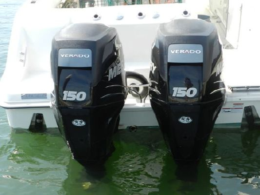 Boats for Sale & Yachts Boston Whaler OUTRAGE 2010 Boston Whaler Boats