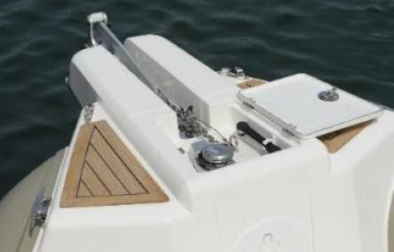 Capelli tempest 850 2010 All Boats