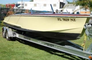 Boats for Sale & Yachts Cherubini Classic 24 2010 All Boats