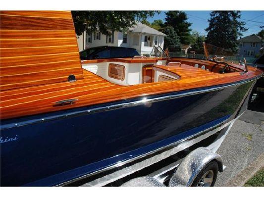 Boats for Sale & Yachts Cherubini Yachts 20 Classic 2010 All Boats