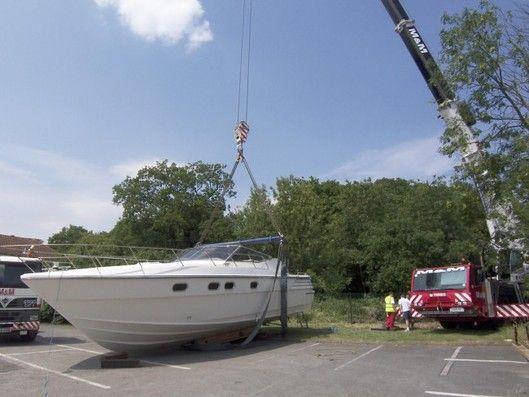 Colvic Sunquest Sport 44 2010 All Boats
