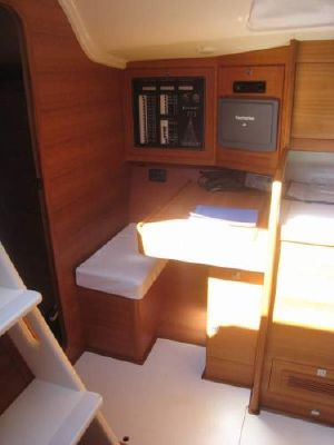 Comar Yachts COMET 45 S 2010 All Boats