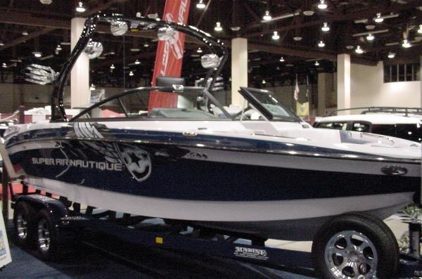 Correct Craft Super Air Nautique 230 2010 All Boats